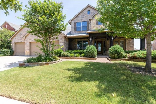 3934 Stedman Trail, Fort Worth, TX 76244 (MLS #13998465) :: Real Estate By Design
