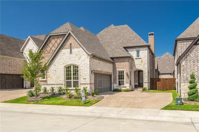 908 Royal Minister Boulevard, Lewisville, TX 75056 (MLS #13998479) :: Kimberly Davis & Associates