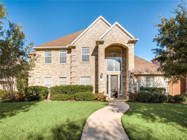 2221 Creekside Circle N, Irving, TX 75063 (MLS #13998486) :: RE/MAX Town & Country
