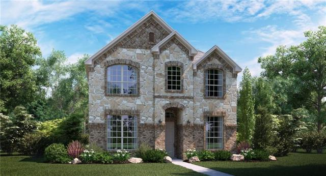 7251 Sanctuary Drive, Frisco, TX 75035 (MLS #13998497) :: The Chad Smith Team