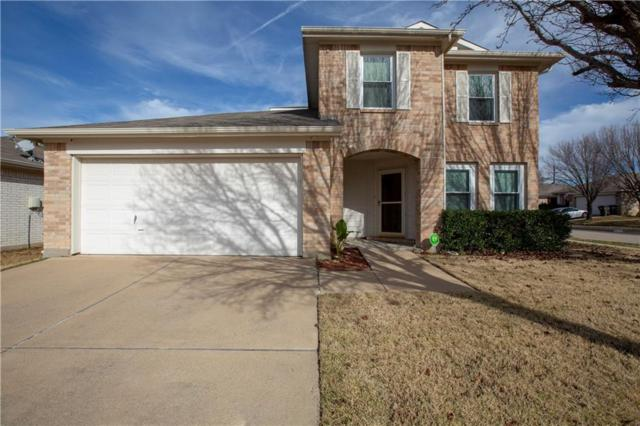 4421 Centennial Court, Fort Worth, TX 76244 (MLS #13998503) :: Kimberly Davis & Associates