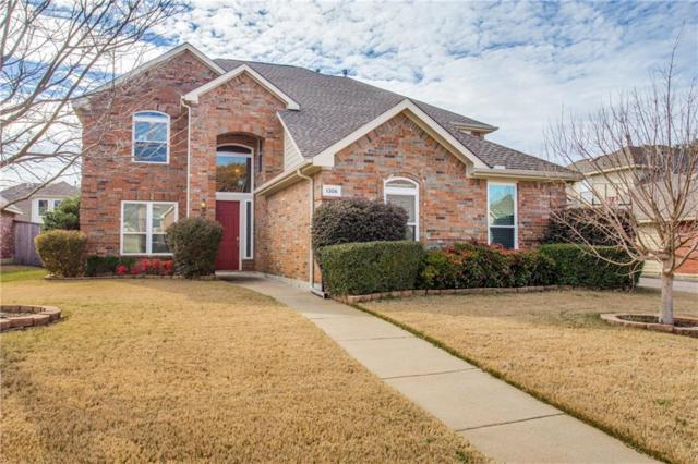1306 Tanglewood Drive, Mansfield, TX 76063 (MLS #13998542) :: North Texas Team | RE/MAX Lifestyle Property