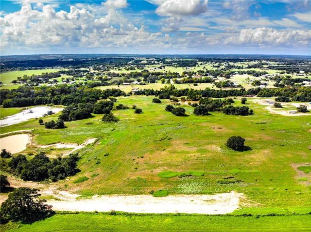 TBD-89 Keeter Springs Road, Springtown, TX 76082 (MLS #13998543) :: The Rhodes Team