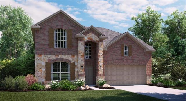 16001 Placid Trail, Prosper, TX 75078 (MLS #13998556) :: Real Estate By Design