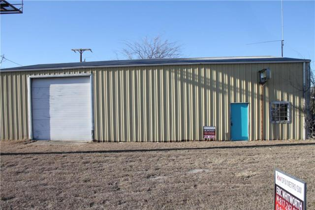 4526 E Us Highway 377, Granbury, TX 76049 (MLS #13998564) :: The Chad Smith Team
