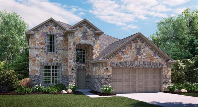 16008 Placid Trail, Prosper, TX 75078 (MLS #13998585) :: Real Estate By Design