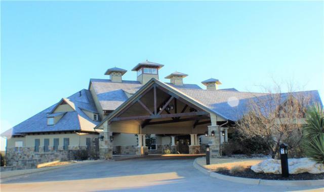 7121 Royal Birkdale Drive, Cleburne, TX 76033 (MLS #13998612) :: The Real Estate Station