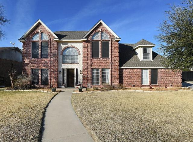 7804 Bayshore Court, Fort Worth, TX 76179 (MLS #13998626) :: Kimberly Davis & Associates