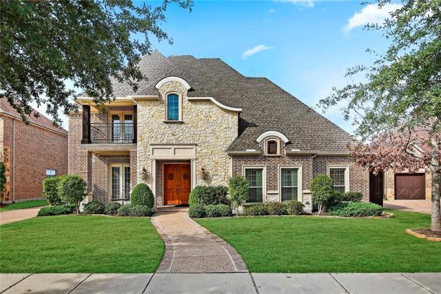 2232 Lady Cornwall Drive, Lewisville, TX 75056 (MLS #13998656) :: Kimberly Davis & Associates