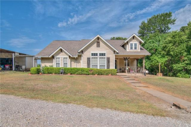 1965 Bryant Street, Melissa, TX 75454 (MLS #13998662) :: RE/MAX Town & Country