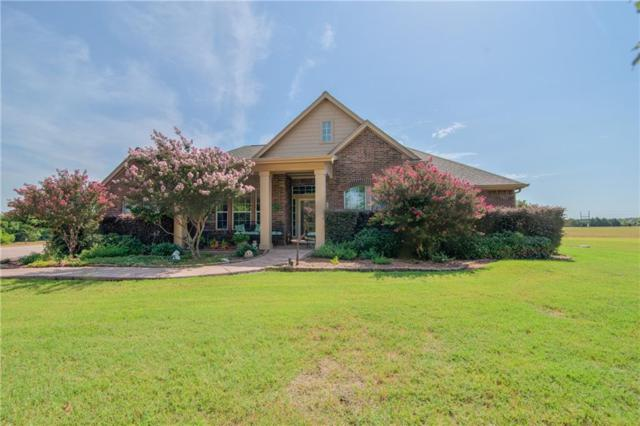1926 Bryant Street, Melissa, TX 75454 (MLS #13998697) :: RE/MAX Town & Country