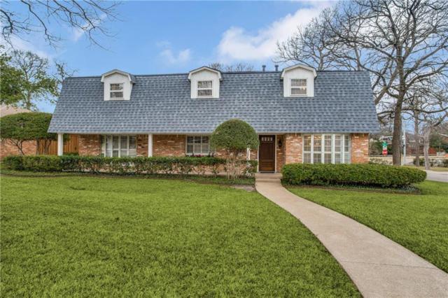 1408 Mapleton Drive, Dallas, TX 75228 (MLS #13998715) :: The Sarah Padgett Team