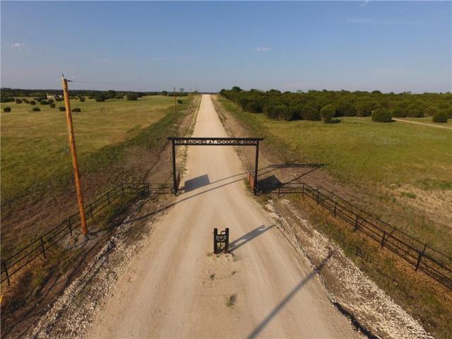 155 Pr 2657, Ranch 4, Walnut Springs, TX 76690 (MLS #13998738) :: The Real Estate Station