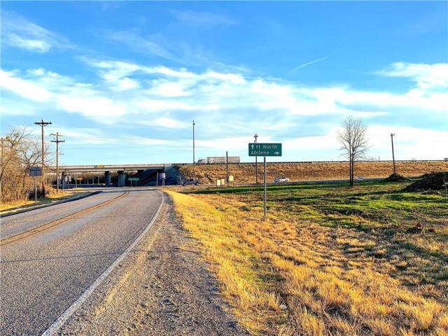 TBD I-20/Fm 113, Millsap, TX 76066 (MLS #13998747) :: The Tierny Jordan Network