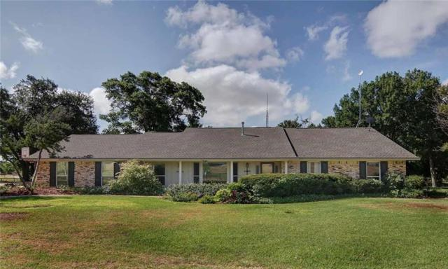 5807A Quanah Hill Road, Weatherford, TX 76087 (MLS #13998748) :: The Mitchell Group