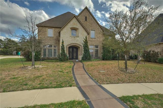 806 Belclaire Circle, Cedar Hill, TX 75104 (MLS #13998796) :: The Mitchell Group