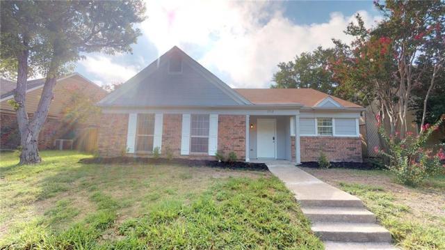 1712 Smokey Mountain Trail, Mesquite, TX 75149 (MLS #13998810) :: The Real Estate Station