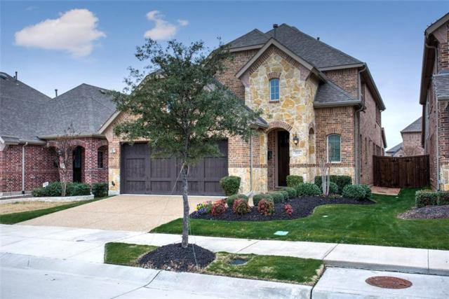 516 Highwood Trail, The Colony, TX 75056 (MLS #13998817) :: RE/MAX Town & Country