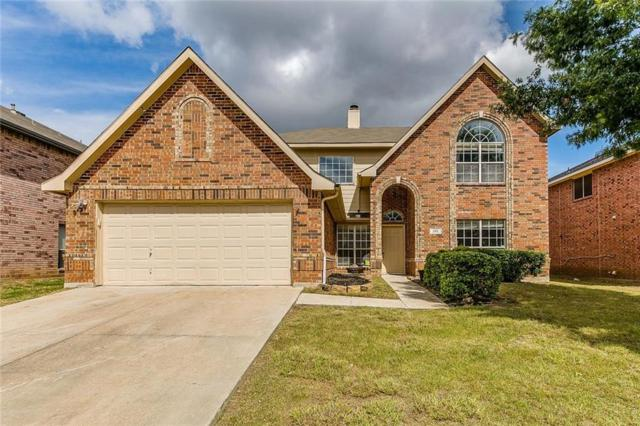 217 Matlock Meadow Drive, Arlington, TX 76002 (MLS #13998833) :: The Mitchell Group