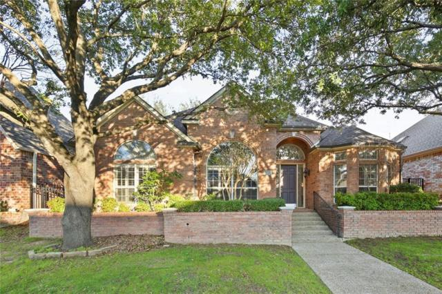 5710 Preston Fairways Drive, Dallas, TX 75252 (MLS #13998878) :: RE/MAX Town & Country