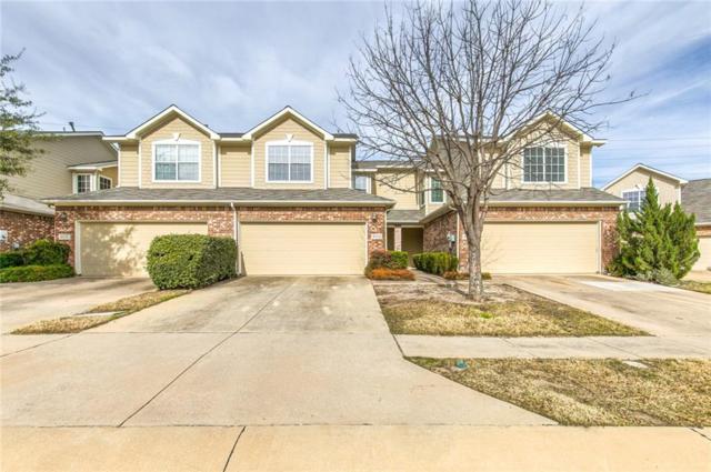 4513 Woodsboro Lane, Plano, TX 75024 (MLS #13998924) :: The Heyl Group at Keller Williams