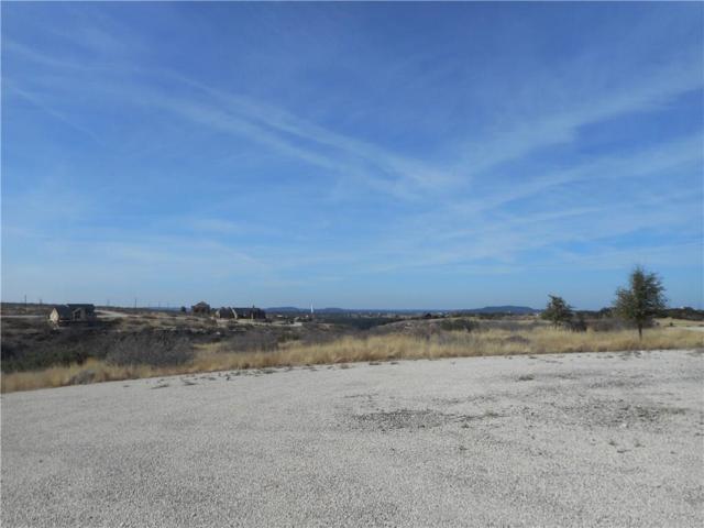 521 Cypress Point, Possum Kingdom Lake, TX 76449 (MLS #13998949) :: Kimberly Davis & Associates