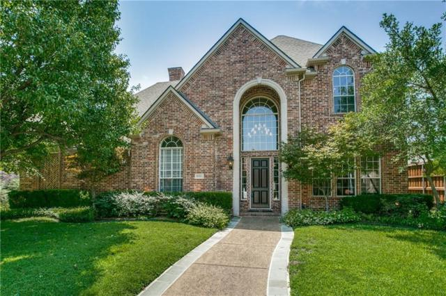 5720 Misted Breeze Drive, Plano, TX 75093 (MLS #13998957) :: The Tierny Jordan Network