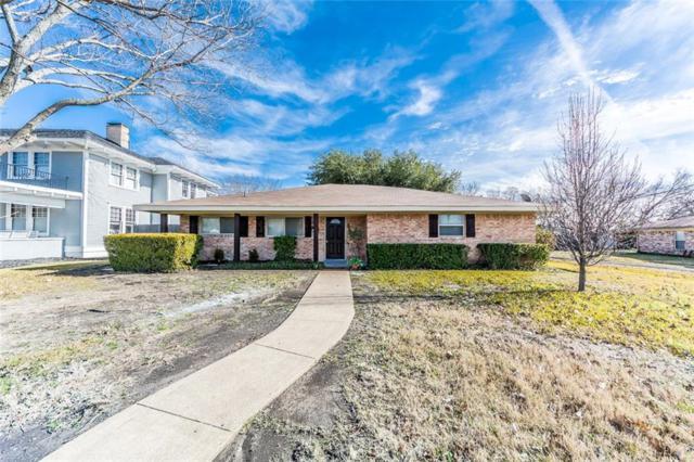 218 S Bell Street, Royse City, TX 75189 (MLS #13998964) :: The Heyl Group at Keller Williams