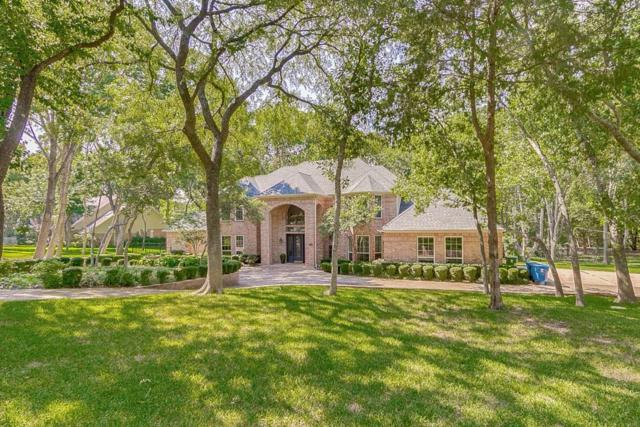821 N Creekwood Drive, Fairview, TX 75069 (MLS #13998991) :: RE/MAX Landmark