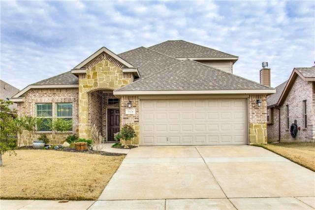 11829 Bellgrove, Burleson, TX 76028 (MLS #13998994) :: The Sarah Padgett Team