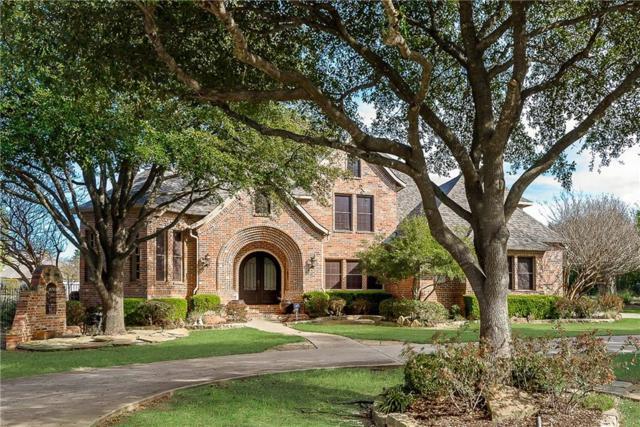 390 Oak Ridge Drive, Fairview, TX 75069 (MLS #13999019) :: RE/MAX Town & Country