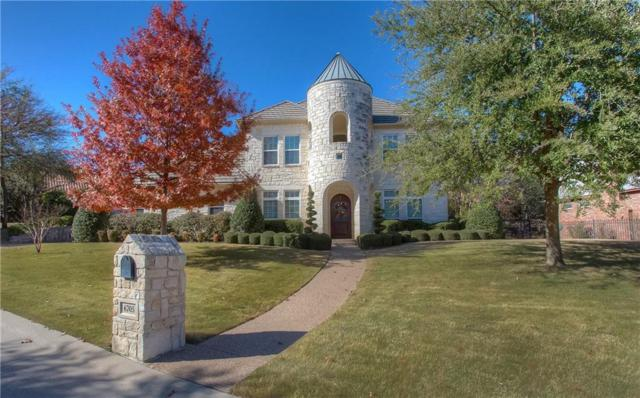 6705 Olympia Hills Road, Fort Worth, TX 76132 (MLS #13999039) :: Real Estate By Design