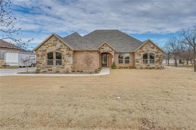 9131 Hanging Moss Drive, Granbury, TX 76049 (MLS #13999047) :: Robbins Real Estate Group