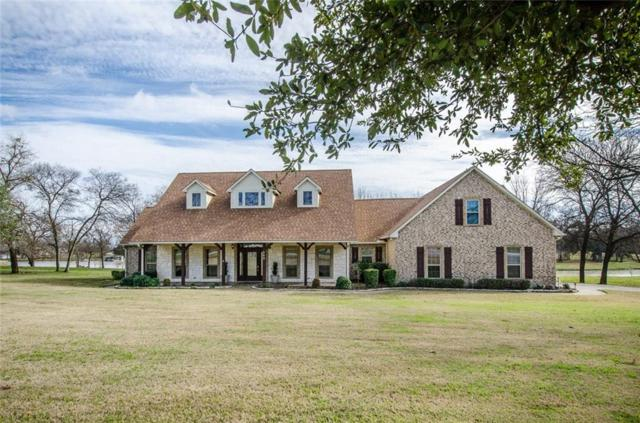 209 Starcrest, Corsicana, TX 75109 (MLS #13999082) :: The Heyl Group at Keller Williams