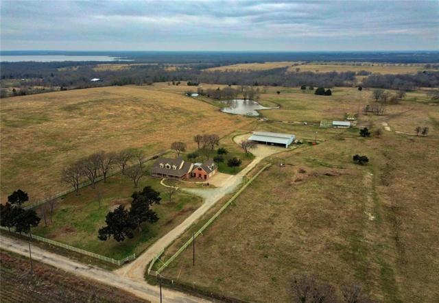 2211 County Road 3310, Frost, TX 76641 (MLS #13999088) :: The Real Estate Station