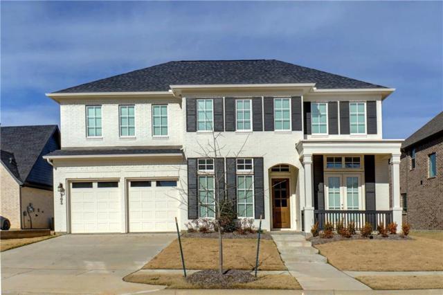 405 Nora Lane, Argyle, TX 76226 (MLS #13999109) :: Magnolia Realty