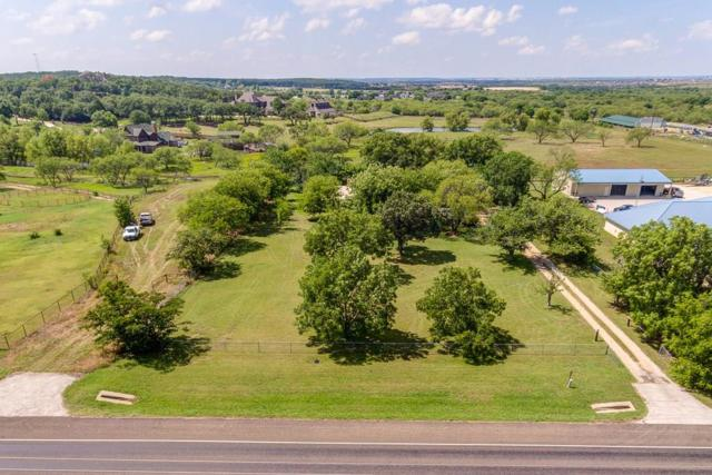 816 W Fm 407 Road W, Argyle, TX 76226 (MLS #13999139) :: The Real Estate Station