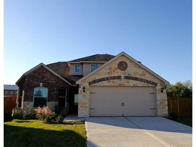 1004 Junegrass Lane, Crowley, TX 76036 (MLS #13999154) :: The Mitchell Group