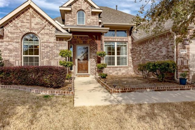 11924 Cisco Court, Fort Worth, TX 76108 (MLS #13999174) :: Real Estate By Design