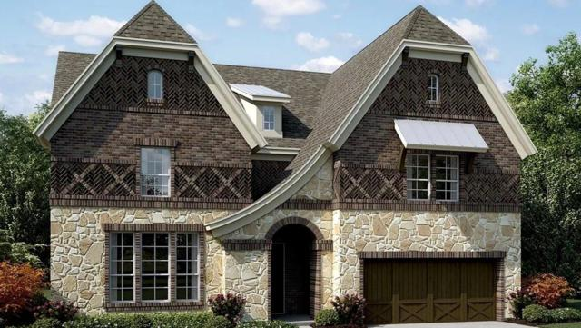 101 Chestnut Lane, Hickory Creek, TX 75065 (MLS #13999180) :: Baldree Home Team