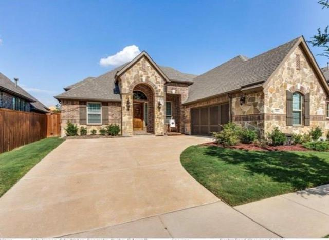 3426 Challis Trail, Mckinney, TX 75070 (MLS #13999196) :: Kimberly Davis & Associates