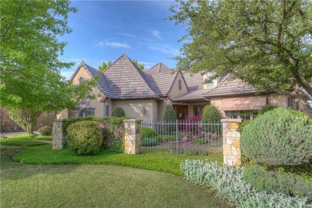 6670 Saint Andrews Road, Fort Worth, TX 76132 (MLS #13999221) :: Real Estate By Design