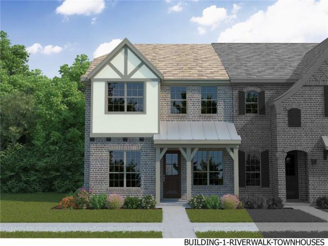 2224 Zenith Avenue, Flower Mound, TX 75028 (MLS #13999260) :: Real Estate By Design
