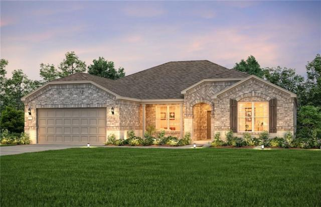 1616 Marina Point Court, Frisco, TX 75036 (MLS #13999299) :: Kimberly Davis & Associates