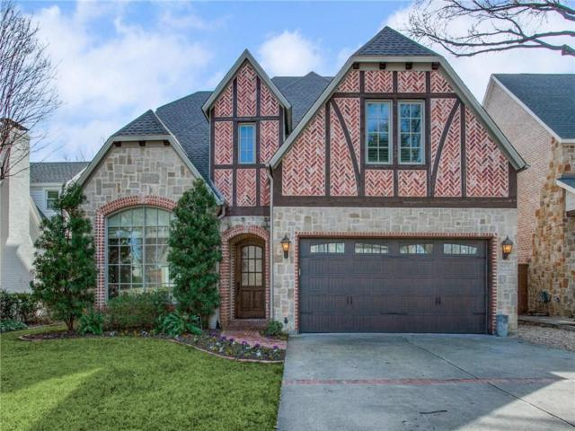 6450 Ellsworth Avenue, Dallas, TX 75214 (MLS #13999320) :: RE/MAX Landmark