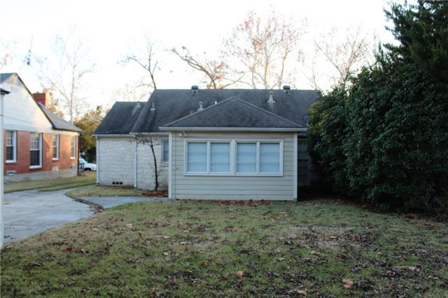 6447 Kenwood Avenue, Dallas, TX 75214 (MLS #13999332) :: RE/MAX Landmark