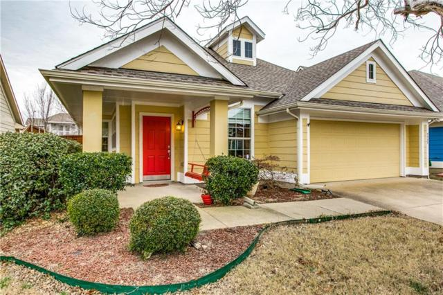 9929 Tanglebrush Drive, Mckinney, TX 75072 (MLS #13999338) :: Kimberly Davis & Associates