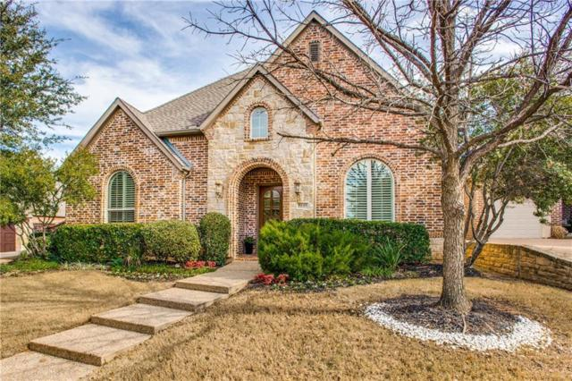 9145 Penny Lane, Lantana, TX 76226 (MLS #13999369) :: The Real Estate Station