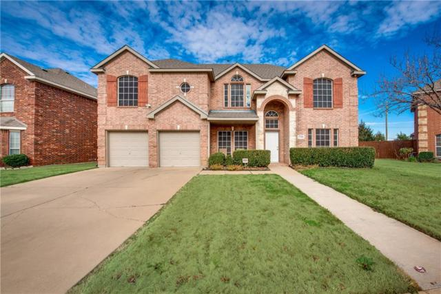 2708 Potter, Grand Prairie, TX 75052 (MLS #13999443) :: The Tierny Jordan Network