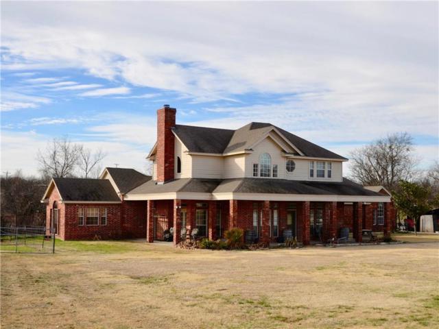 13634 Alliance Court, Haslet, TX 76052 (MLS #13999464) :: Kimberly Davis & Associates